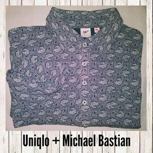 Uniqlo + Michael Bastian 3X Men Shirt